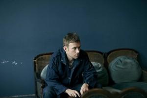 Damon Albarn.RKO.FM
