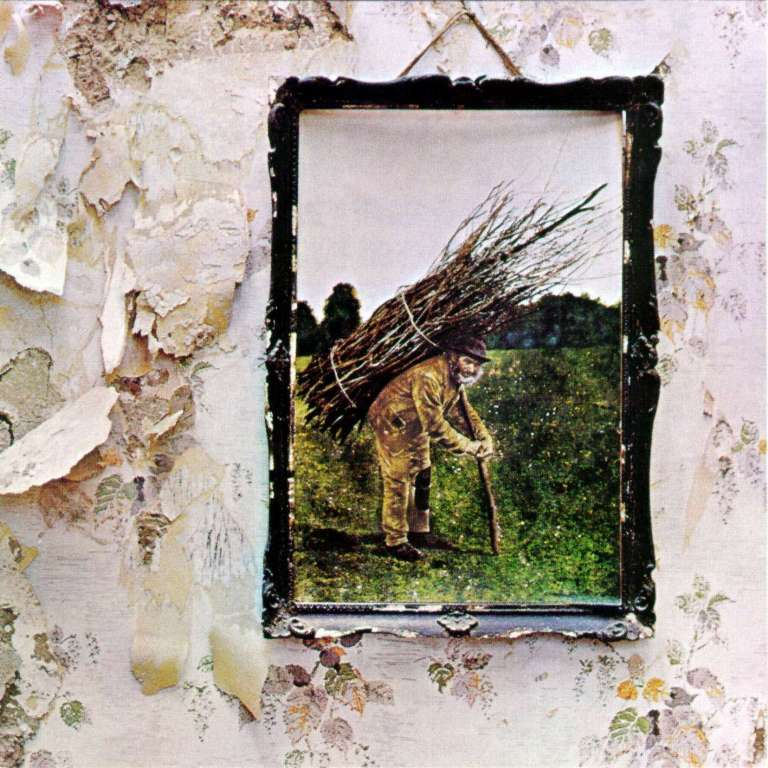 Quot Led Zeppelin Iv Quot Y Quot Houses Of The Holy Quot Re Editados