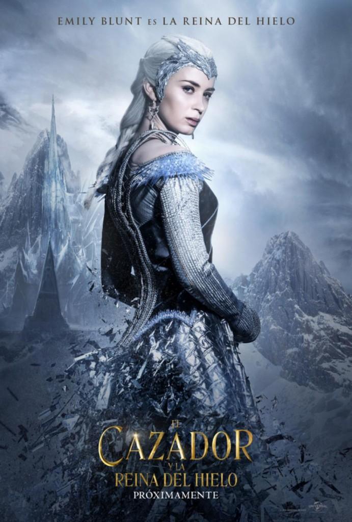 el-cazador-y-la-reina-del-hielo