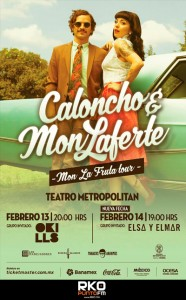 Caloncho_Mon_Laferte