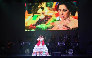 Regina Orozco // Foto: Tania Espinoza
