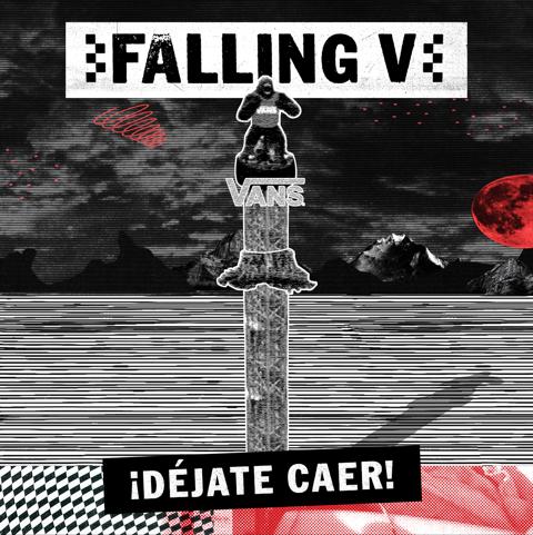 Falling V