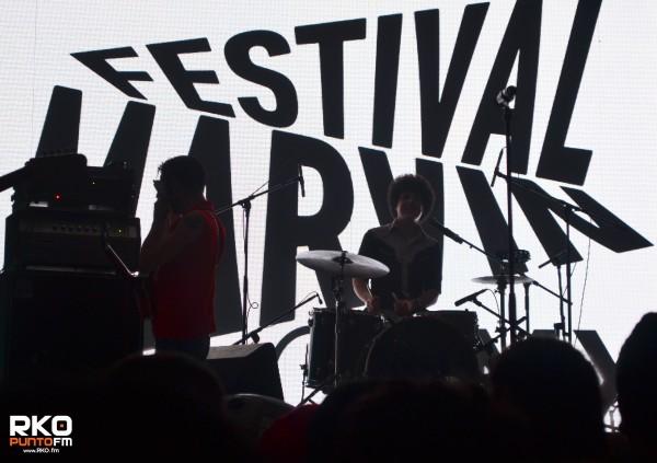 Festival Marvin Foto: Carlos Trejo