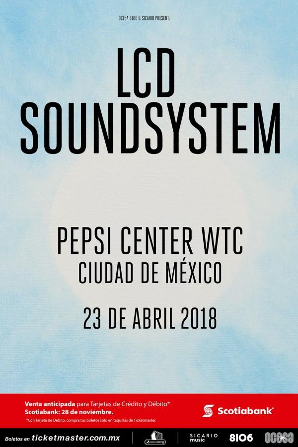 PREVENTA_LCD SOUNDSYSTEM