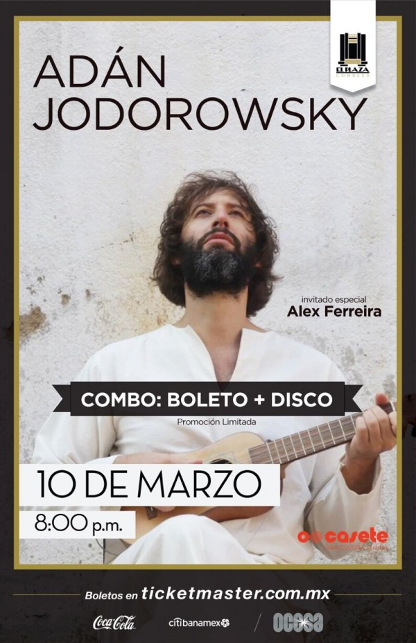 Arte Adanowsky promo_preview