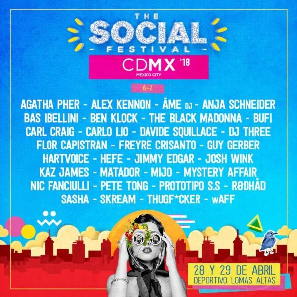 SOCIAL FESTIVAL 2018 POSTER2