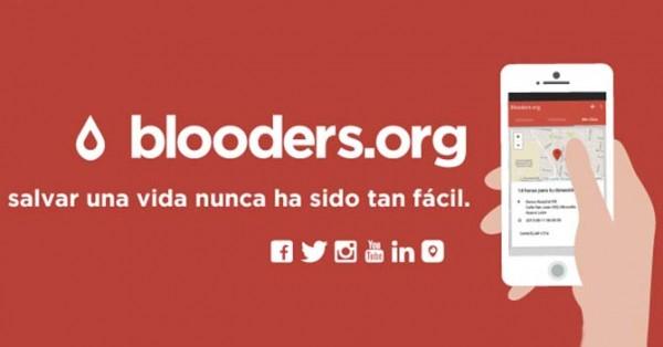blooders