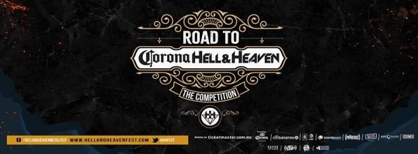Road to Heel and heaven