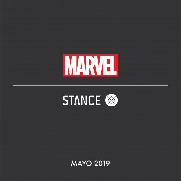 Marvel XStance